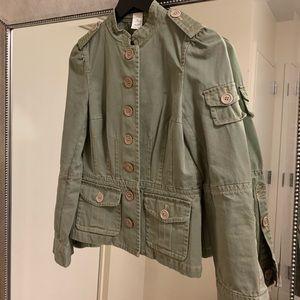 Marc Jacobs Army Jacket